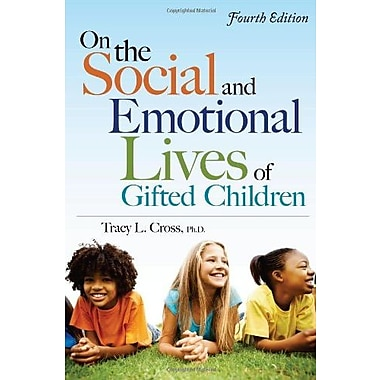 On the Social and Emotional Lives of Gifted Children, 4E Used Book (9781593634988)