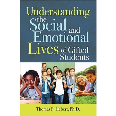 Understanding the Social and Emotional Lives of Gifted Students Used Book (9781593635022)