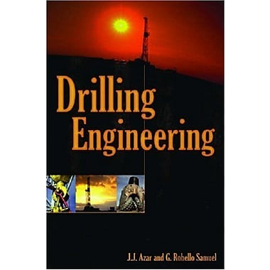 Drilling Engineering, Used Book (9781593700720)
