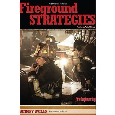 Fireground Strategies, 2nd Edition, Used Book (9781593701598)