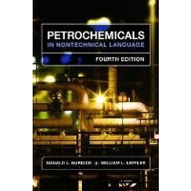 Petrochemicals in Nontechnical Language, Used Book (9781593702168)