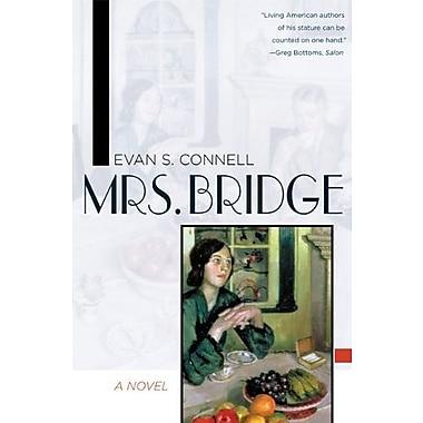 Mrs. Bridge: A Novel, Used Book (9781593760595)