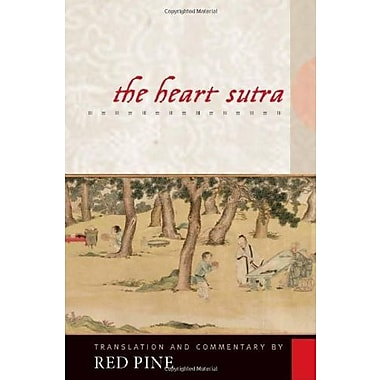 The Heart Sutra, Used Book (9781593760823)
