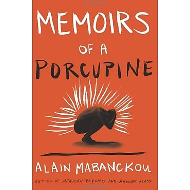 Memoirs of a Porcupine, Used Book (9781593764364)