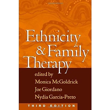 Ethnicity and Family Therapy, Third Edition, Used Book (9781593850203)