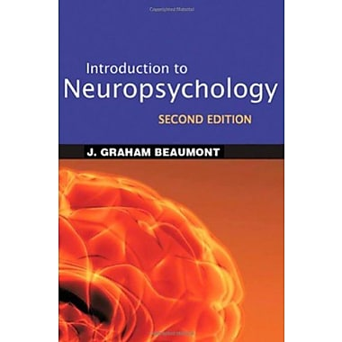 Introduction to Neuropsychology, Second Edition, Used Book (9781593850685)