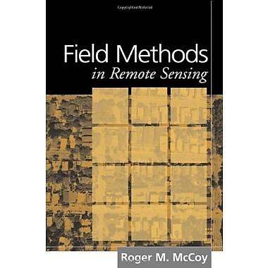 Field Methods in Remote Sensing, Used Book (9781593850791)