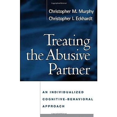Treating the Abusive Partner: An Individualized Cognitive-Behavioral Approach, Used Book (9781593852078)