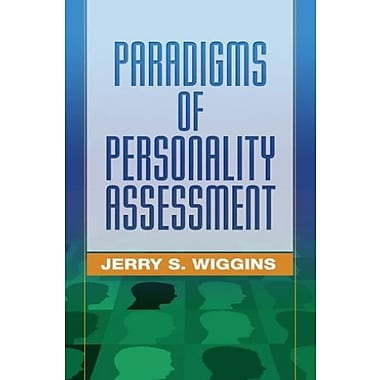 Paradigms of Personality Assessment, Used Book (9781593852610)