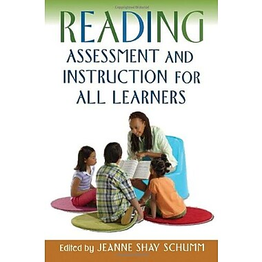 Reading Assessment and Instruction for All Learners, Used Book (9781593852900)