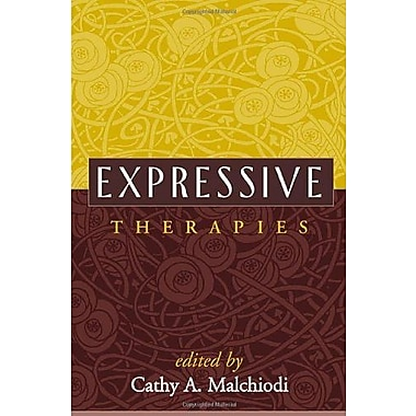 Expressive Therapies, Used Book (9781593853792)