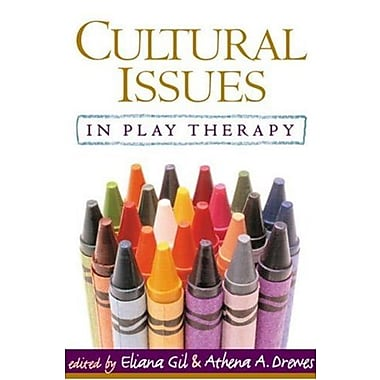 Cultural Issues in Play Therapy, Used Book (9781593853808)