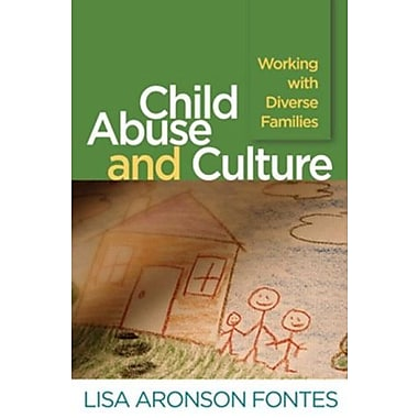 Child Abuse and Culture: Working with Diverse Families, Used Book (9781593856434)