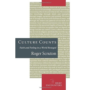 Culture Counts, Used Book (9781594031946)