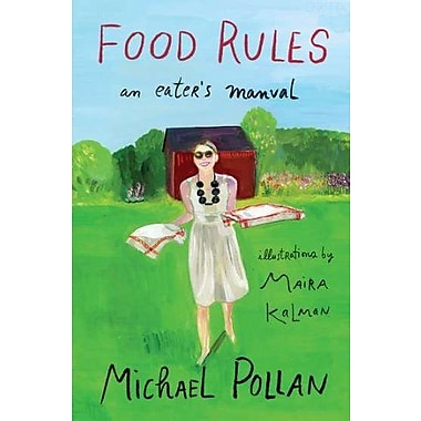 Food Rules: An Eater's Manual Used Book (9781594203084)