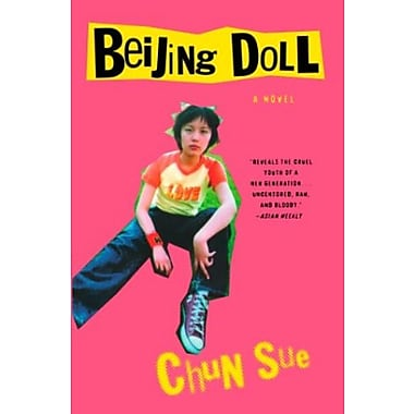 Beijing Doll, Used Book (9781594480201)