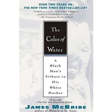 The Color of Water: A Black Man's Tribute to His White Mother Used Book (9781594481925)