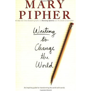 Writing to Change the World Used Book (9781594482533)