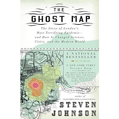 The Ghost Map, Used Book