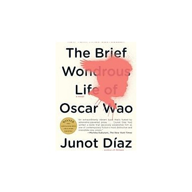 The Brief Wondrous Life of Oscar Wao, Used Book (9781594483295)