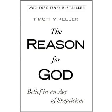 The Reason for God: Belief in an Age of Skepticism, Used Book (9781594483493)