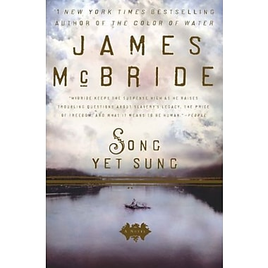Song Yet Sung, Used Book (9781594483509)