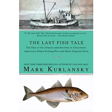 The Last Fish Tale, Used Book (9781594483745)