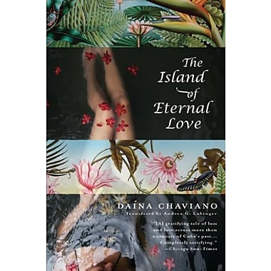 The Island of Eternal Love, Used Book (9781594483790)