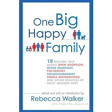 One Big Happy Family, Used Book