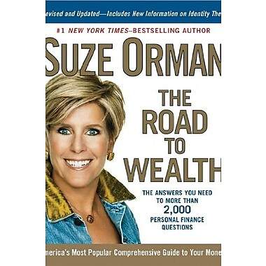 The Road to Wealth Used Book (9781594484582)