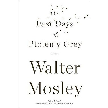 The Last Days of Ptolemy Grey, Used Book (9781594485503)