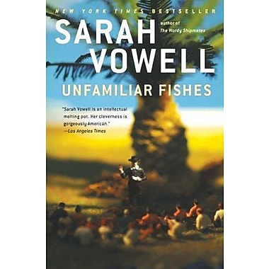 Unfamiliar Fishes Used Book (9781594485640)