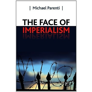 The Face of Imperialism Used Book (9781594519185)