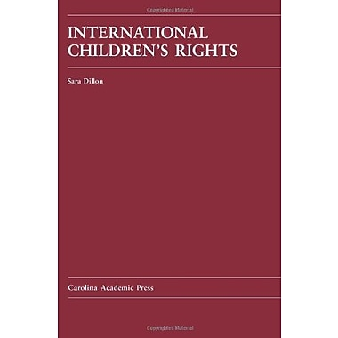 International Children's Rights, Used Book (9781594601156)