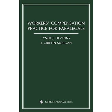 Workers' Compensation Practice for Paralegals, Used Book (9781594602641)