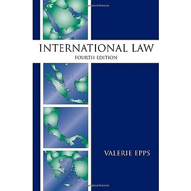 International Law, Used Book (9781594605512)