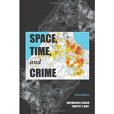 Space, Time and Crime, Used Book (9781594609213)