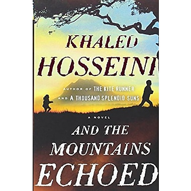 And the Mountains Echoed, Used Book (9781594631764)