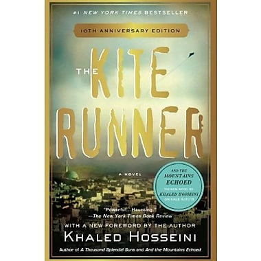 The Kite Runner, Used Book (9781594631931)