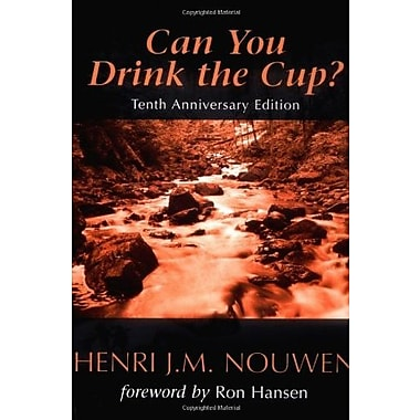 Can You Drink the Cup?, Used Book (9781594710995)