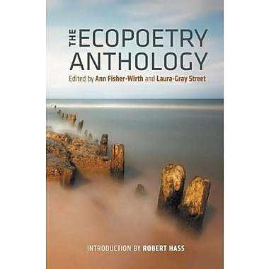 The Ecopoetry Anthology, Used Book (9781595341464)