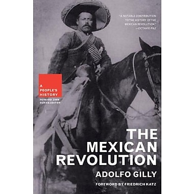 The Mexican Revolution, Used Book (9781595581235)