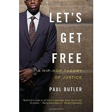 Let's Get Free: A Hip-Hop Theory of Justice, Used Book (9781595583291)