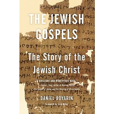 The Jewish Gospels, Used Book (9781595584687)