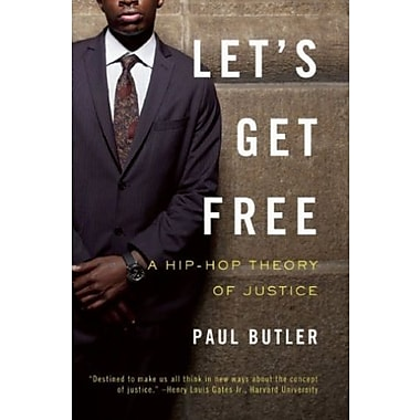 Let's Get Free: A Hip-Hop Theory of Justice Used Book (9781595585004)