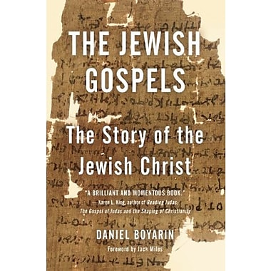 The Jewish Gospels: The Story of the Jewish Christ, Used Book (9781595588784)