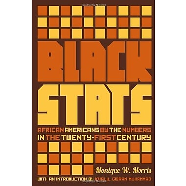 Black Stats: African Americans by the Numbers in the Twenty-first Century Used Book (9781595589194)