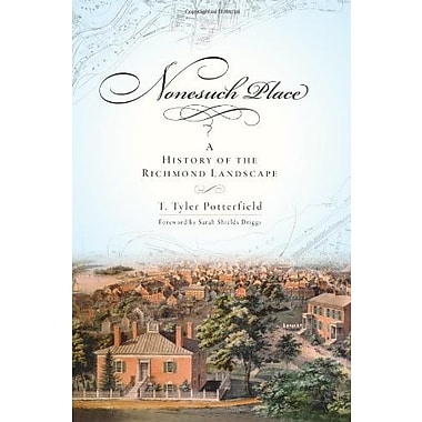 Nonesuch Place, Used Book (9781596294158)