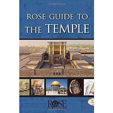 Rose Guide to the Temple, Used Book (9781596364684)