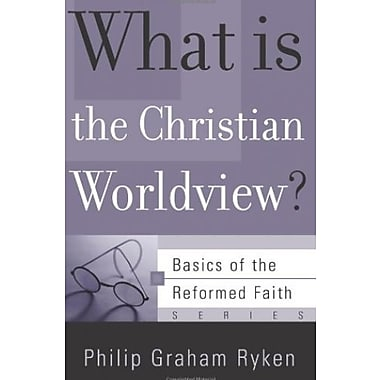 What Is the Christian Worldview?, Used Book (9781596380080)